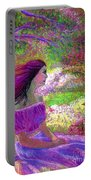 Butterfly Breezes Portable Battery Charger