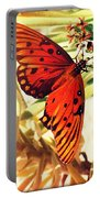 Butterfly II Portable Battery Charger