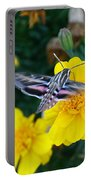 Butterfly Moth Portable Battery Charger