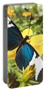 Butterfly Sara Longwing Portable Battery Charger