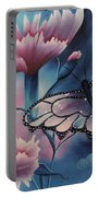 Butterfly Series 6 Portable Battery Charger