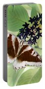 Butterfly - Swallowtail - Photopower 140 Portable Battery Charger