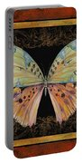 Butterfly Treasure-sofia Portable Battery Charger
