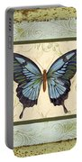 Butterfly Trio-3 Portable Battery Charger