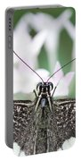 Butterfly View Portable Battery Charger