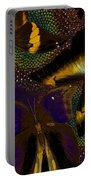 Butterfly Worlds Portable Battery Charger