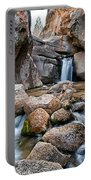 Buttermilks Waterfall Portable Battery Charger