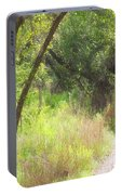 Buttonwood Forest Portable Battery Charger