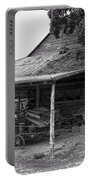 bw Antique Barn Portable Battery Charger