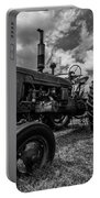 Bwcday4 Tractors Portable Battery Charger