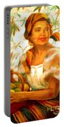 by Amorsolo Portable Battery Charger
