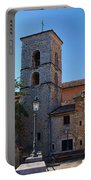 By The Church - Veroli Portable Battery Charger