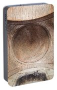 Byzantine Medieval Dome Ceiling Portable Battery Charger
