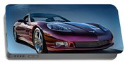 C6 Corvette Portable Battery Charger