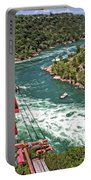 Cable Car Whitewater Portable Battery Charger