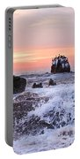 Cabo Sunrise Portable Battery Charger