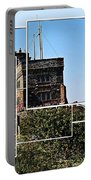 Cabot Tower Montage Portable Battery Charger