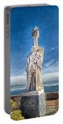 Cabrillo National Monument - Point Loma California Portable Battery Charger
