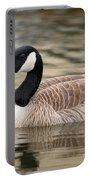 Cackling Goose Portable Battery Charger