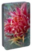 Cactus Blossom 6 Portable Battery Charger