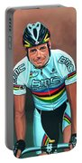 Cadel Evans Portable Battery Charger