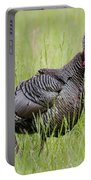 Cades Cove Gobbler Portable Battery Charger