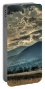 Cades Cove Hdr Spring 2014 Portable Battery Charger