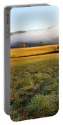 Cades Cove Valley Portable Battery Charger