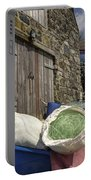 Cadgwith Fishing Paraphernalia  Portable Battery Charger