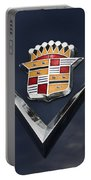 Cadillac Crest Portable Battery Charger