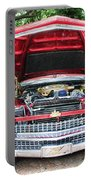 Cadillac Engine Portable Battery Charger