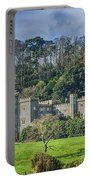 Caerhays Castle Portable Battery Charger