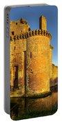 Caerlaverock Castle - 2 Portable Battery Charger