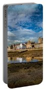 Caernarfon Castle Portable Battery Charger