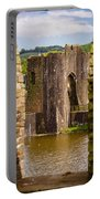 Caerphilly Castle Portable Battery Charger