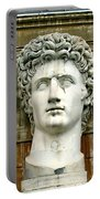 Caesar Augustus Portable Battery Charger