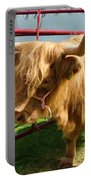 Caged Coo Portable Battery Charger