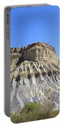 Caineville Mesa Utah Portable Battery Charger