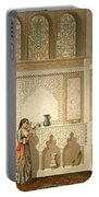 Cairo Interior  Portable Battery Charger