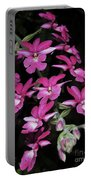 Calanthe Rubens #1 Of 2 Portable Battery Charger