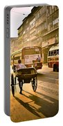 Calcutta My Love Portable Battery Charger