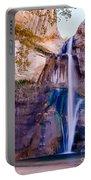 Calf Creek Falls 2 Portable Battery Charger