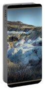 Calhan Paint Mines Landscape Portable Battery Charger