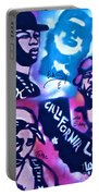 Cali Love Portable Battery Charger