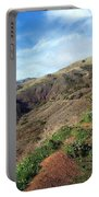 California Hillside Portable Battery Charger