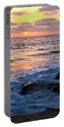 California Sunset Portable Battery Charger