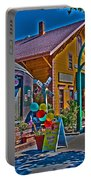 Calistoga Depot Portable Battery Charger