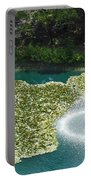 Calistoga Summer Portable Battery Charger