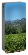 Calistoga Valley 2 Portable Battery Charger