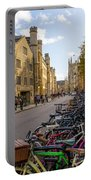 Cambridge Portable Battery Charger